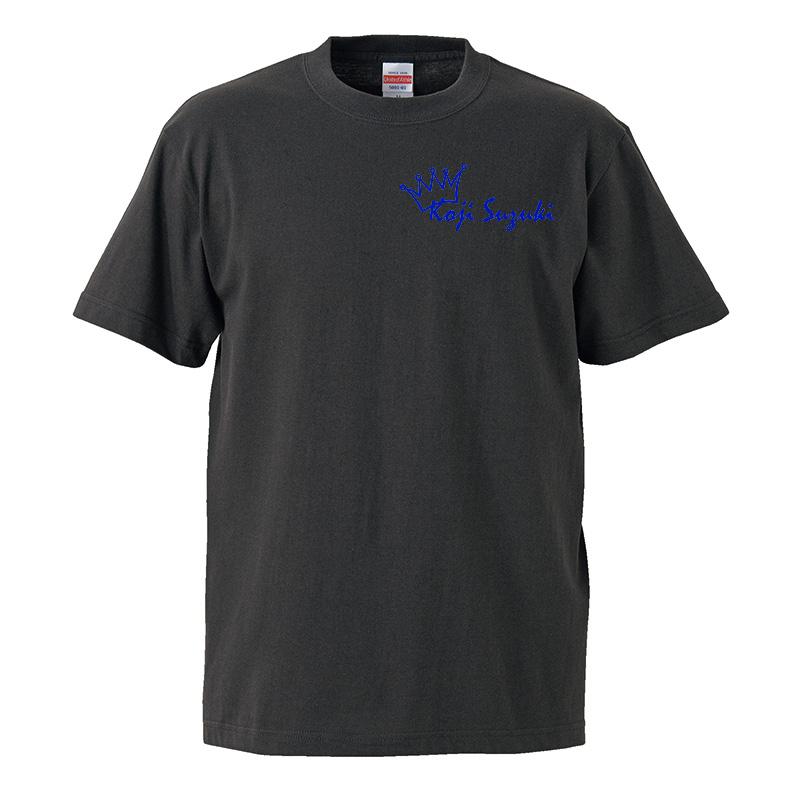 鈴木孝司Tシャツ販売開始‼️